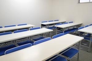【大宮】落ち着いた雰囲気の中会議室(18名様)の写真