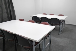 【大宮】静かで清潔感のある少人数向け個室(12名様)の写真