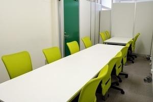 Natuluck五反田 : 個室会議室 Aの会場写真