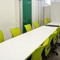 個室会議室 A