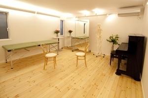 恵比寿多目的スペース : 多目的スペースの会場写真