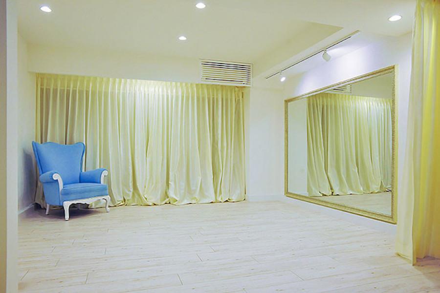 赤羽橋レンタルスタジオ : ヨガスタジオの会場写真