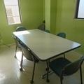 教室用の個室