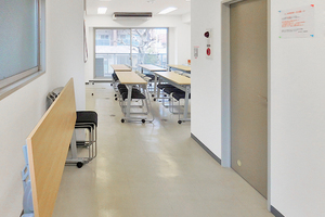 早稲田ホール  : 加瀬の貸し会議室の会場写真