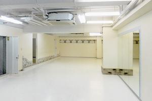 多目的ホール相武台 : レンタルスタジオの会場写真
