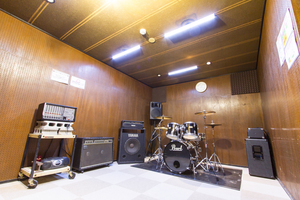 UNION-Sendai Sound Studio-の写真
