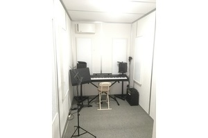 中野音楽スタジオ : レンタル音楽スタジオの会場写真