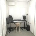 レンタル音楽スタジオ