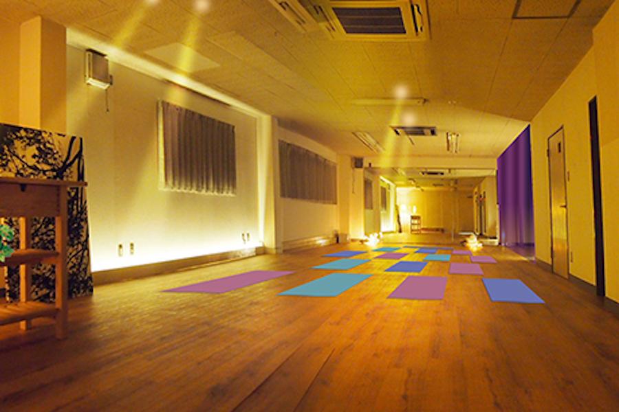 【草加】レンタルスタジオ Serenita : 個室スタジオの会場写真