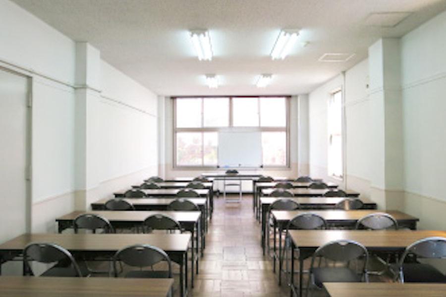 【名古屋・伏見】東ビル会議室 : 第一会議室(401)の会場写真