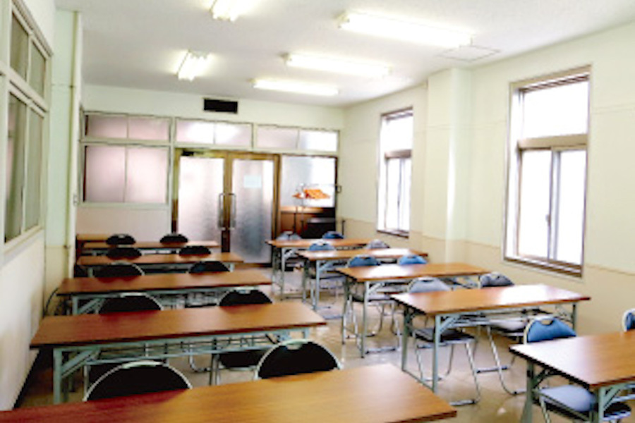 【名古屋・伏見】東ビル会議室 : 第二会議室(402)の会場写真