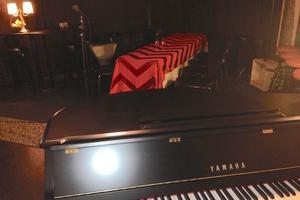 九段イベントスペース「Kira」 : 防音個室(50名収容)の写真
