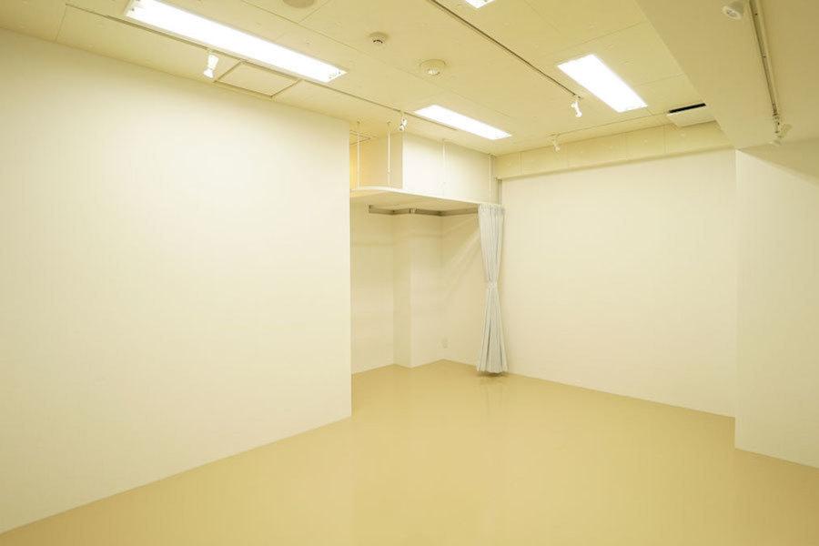 【渋谷】宮益坂十間スタジオ : 防音個室スペースBの会場写真