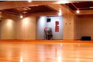 ダンスの練習や貸し教室向けスタジオ@立川の写真