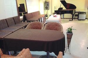 Studio Luna: 個室スタジオ(〜15名利用)の会場写真