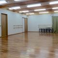 防音個室スタジオ(30名)