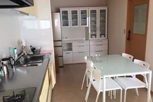 コミュニティスペースUrara : キッチンルームの会場写真