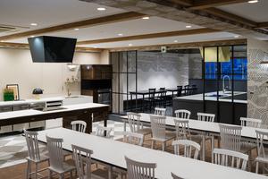 東京ベイサイド レンタルキッチンスペースPatia(パティア) : レンタルキッチンスペースの会場写真