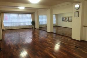 橋本ダンススタジオ : 徳島スタジオの会場写真