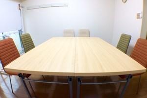 nyスペース 品川 : 会議室の会場写真