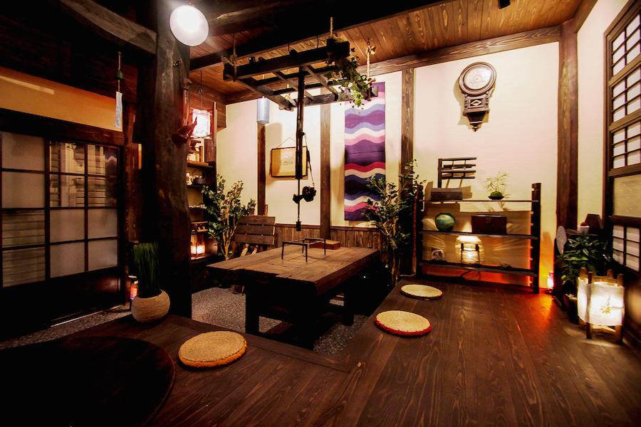 【池袋・十条】古民家レンタル 灯和屋 : 半日プランの会場写真