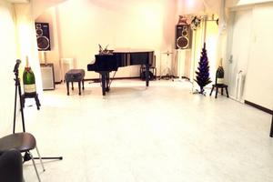 Studio Luna: 個室スタジオ(〜7名利用)の会場写真