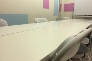 東高円寺ミタビル貸し教室『ゲイツ』wifi無料 : レンタル教室の会場写真