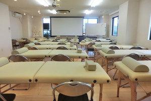 フィジオルーム : セミナールームの会場写真