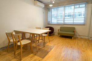 レンタルスペース糀屋箱機構 : Creator's District 801(渋谷)の会場写真