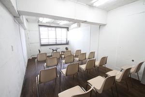 レンタルスペース糀屋箱機構 : Creator's District 805(渋谷)の会場写真