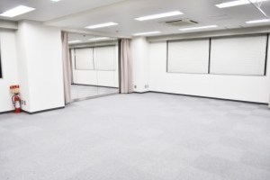 Studio Peeps スタジオ・ピープス : 多目的スペースの会場写真