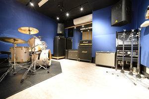 防音スタジオCの写真