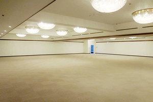千葉中央大ホール・貸し会議室 : 千葉中央大ホールの会場写真
