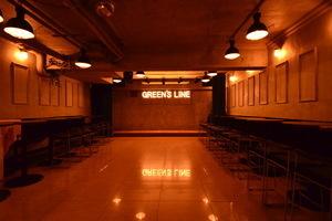 渋谷駅徒歩5分!150名収容可能な貸切パーティールームの写真