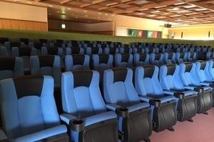 佐倉劇場 : 多目的スペースの会場写真