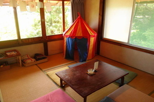 レンタルスペース@オトナイ : 和室6畳の会場写真