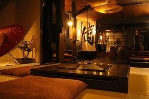 【京都】地下鉄/烏丸御池駅から徒歩5分好立地 築100年以上の京町屋を貸し切りの写真