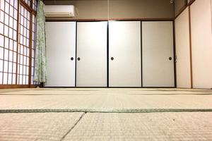 食堂スペース、大和室 : 大和室の会場写真