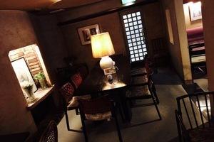 フレンチボーグ : サロンスペースの会場写真