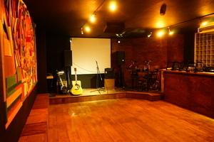 イベントスペース「AGALINE」 : イベントスペースAGALINEの会場写真