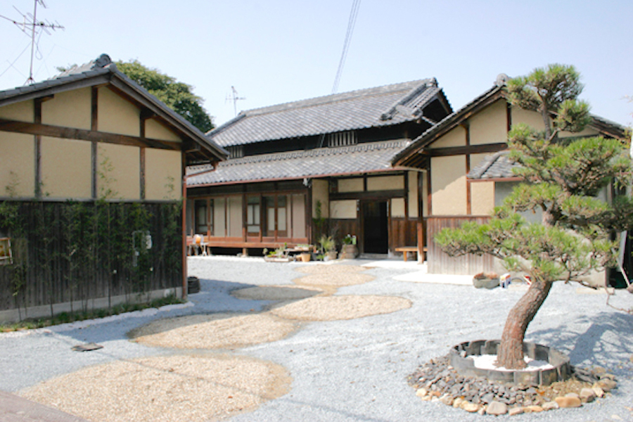 泉田中レンタルスペース Gomoku : 施設貸切の会場写真