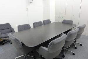 堂浜ビルディング 貸し会議室 : 4階A会議室の会場写真