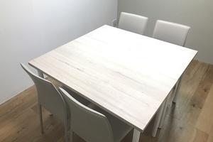 【桜新町】studio : [studio+]定期利用・早期ご予約対応可能な 多目的防音room♪ 明るい照明♪の会場写真