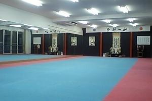 Share Studio Fukuoka : スタジオの会場写真