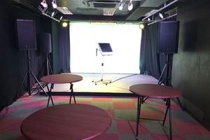 BMCエンタープライズ : イベントスペース巣鴨ふれあい劇場の会場写真