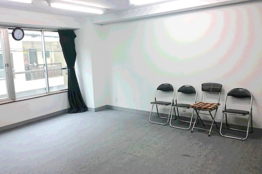 池袋レンタルスタジオ『Premiere』 : 個室スタジオの会場写真