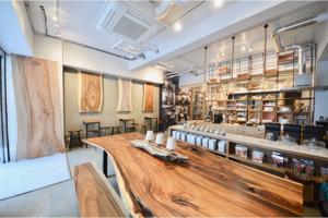 東京シェアカフェの写真