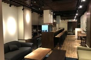 Lounge-N : パーティースペースの会場写真