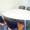 半個室会議テーブルA(4名用)