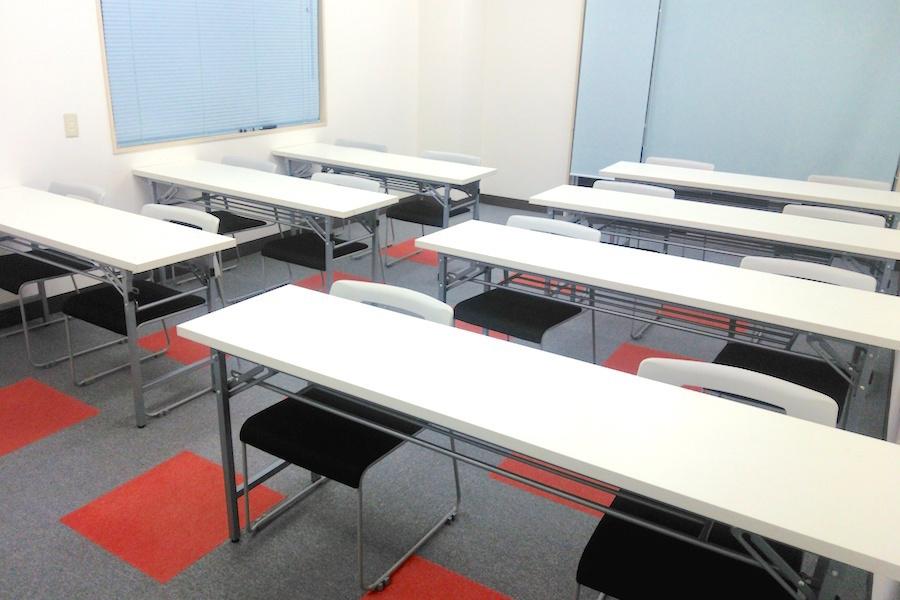 朝日会議室 : 302号室(個室)の会場写真